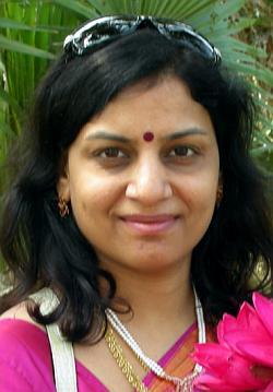 Abhinaya Vedula, DGM, SatNav Technologies