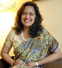 Priya Chetty-Rajagopal