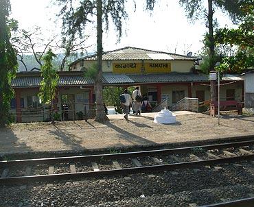 Kamathe, Maharashta