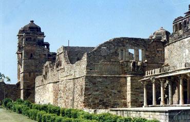 Chittor, Rajasthan