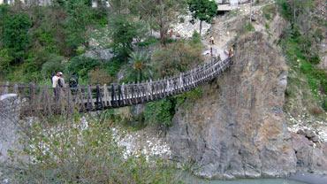 Tattapani, Himachal Pradesh