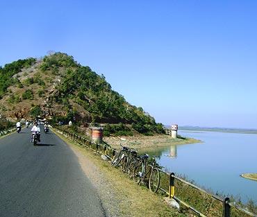 Khindsi Lake, Maharashtra
