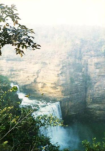 Devdari Falls, Uttar Pradesh