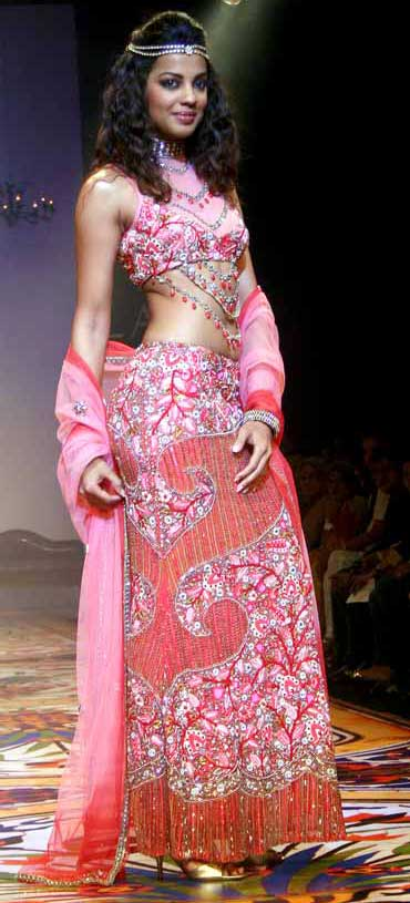 Ethnicwear trends 2010: The best styles!