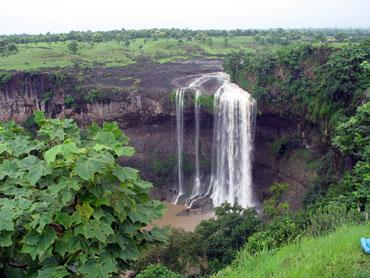 Tincha Fall, Madhya Pradesh
