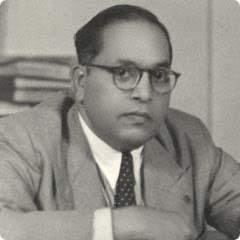 Dr Bhimrao Ramji Ambedkar