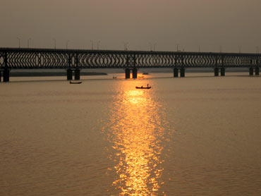 Rajahmundhry, Andhra Pradesh