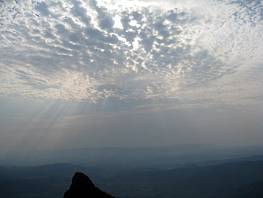 The sun shines on India: Your photos