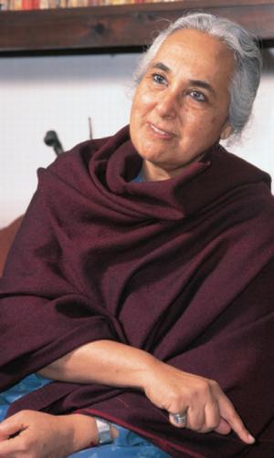 Romila Thapar: The lady who defied the establishment