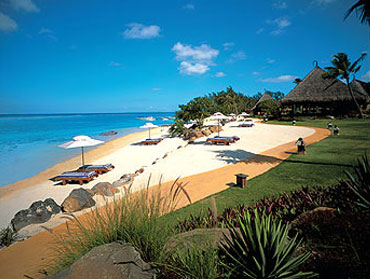 10. Mauritius -- Experience to believe!