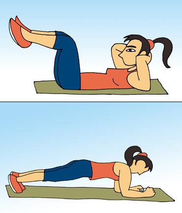 Fitness: How to get rid of love handles. Last updated on: May 25,