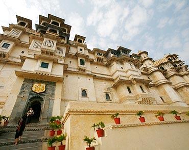 12. Udaipur
