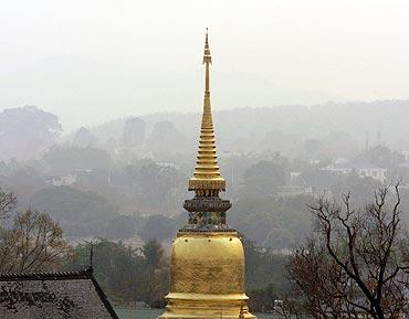 21. Chiang Mai