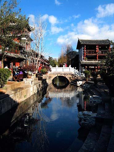 23. Lijiang