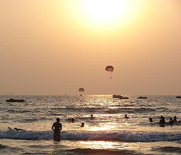 9. Goa