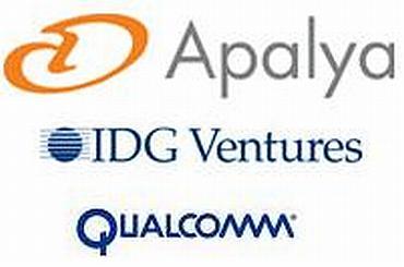 Apalya's investors