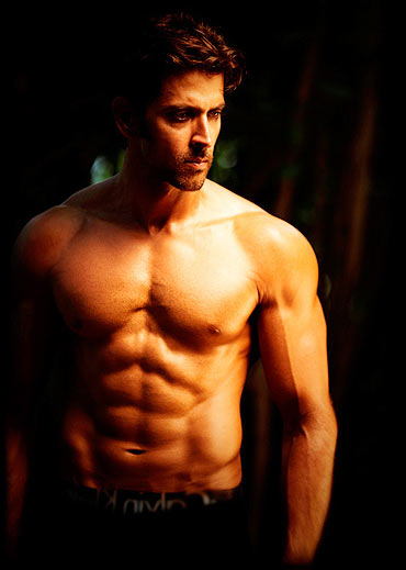 I was once terrified of Bollywood: Hrithik Roshan