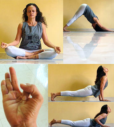 Yoga to improve your communication skills