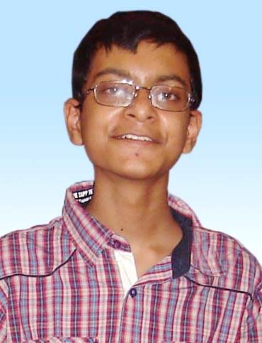 Sahal Kaushik