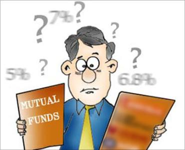 What EXACTLY happens with the money you invest in mutual funds