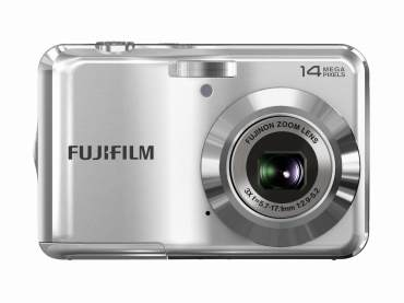 Fujifilm AV series digital camera AV150