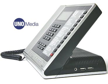 Siemens presents Bittel's UNO