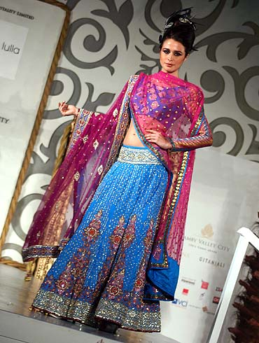 A Neeta Lulla creation