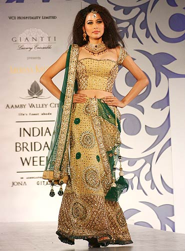 An Archana Kochhar creation