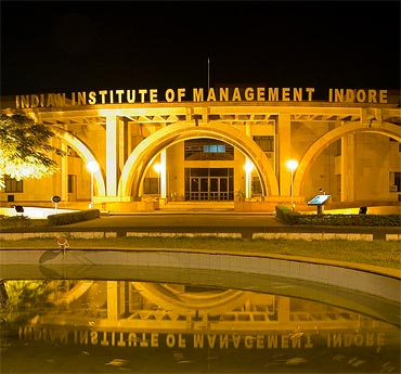 Indian Institute of Management-Indore