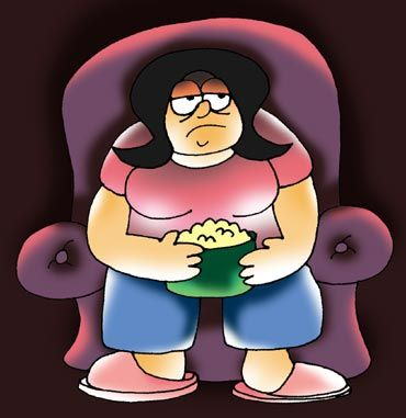 Hormonal disorders also cause obesity