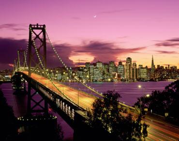 San Francisco Bay Area, California