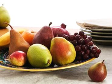 Fruits contain fibre that rescues you from indigestion
