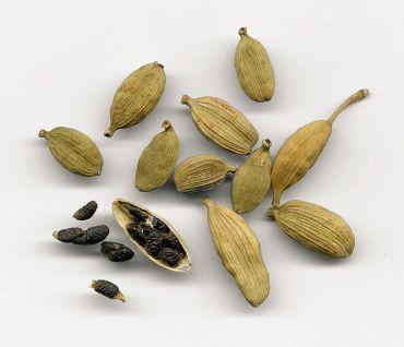 Cardamom is used chiefly in medicines to relieve flatulence and for strengthening digestive activities
