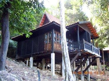 Berjaya Resort and Spa