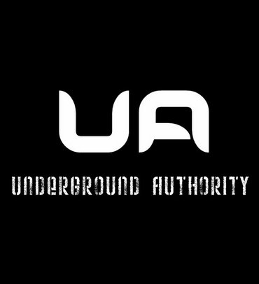 The Underground Authority logo