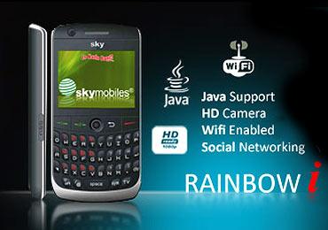 Sky Mobile Rainbow i