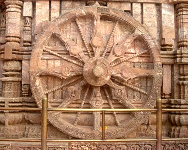 Kalachakra, the Wheel of Time