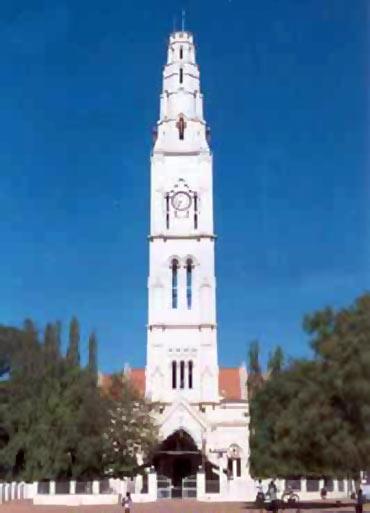 Saint John's Cathedral, Nazareth