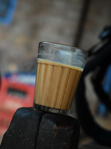 Chai at Murbad