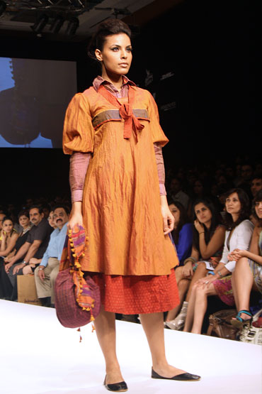 Pix: Meet the young turks of Indian fashion