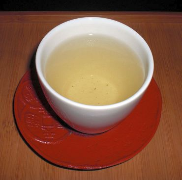 Lower your risk of heart disease with green tea