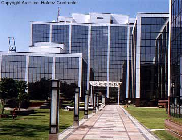 DLF-Corporate Park-Dlf City, Gurgaon, Haryana