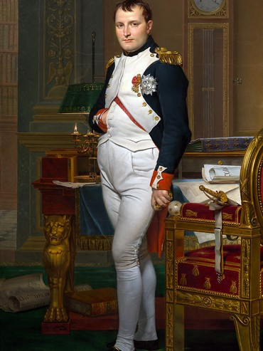 the military life and contributions of napoleon bonaparte Napoleone buonaparte was born in ajaccio, corsica, on 15 august 1769   although eager to pursue a career in the navy, napoleon was deemed too young .