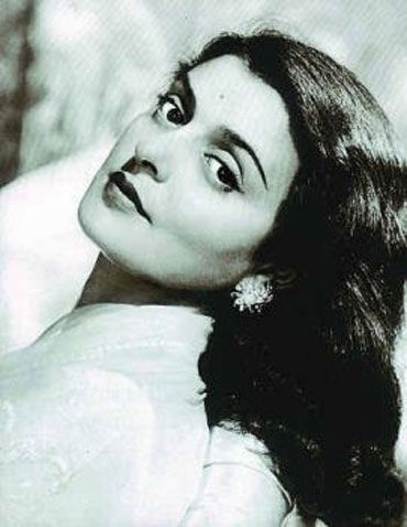 Maharani Gayatri Devi