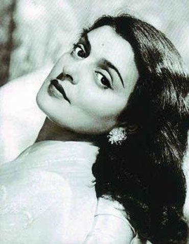 Maharani Gayatri Devi