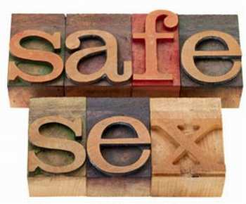 Eight tips of practising safer sex