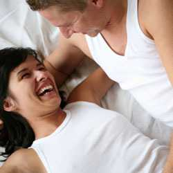 Eight tips of practising safer sex