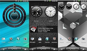 HTC Sensation ROM