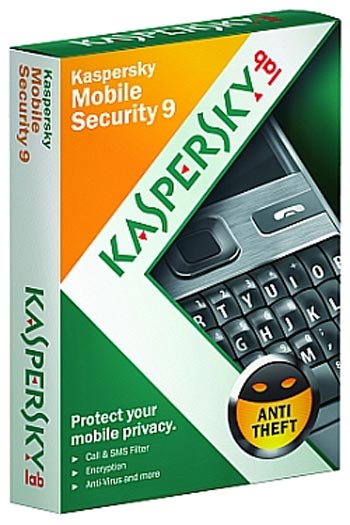Kaspersky's Mobile Security Solutions
