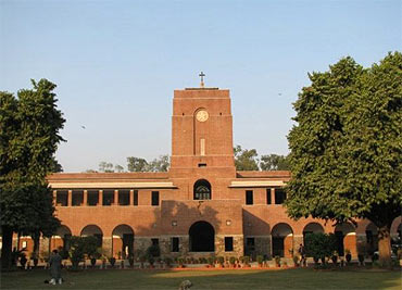 St Stephen's College, New Delhi